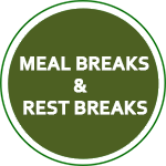 Los Angeles Meal Breaks, Rest Breaks Lawyer