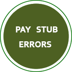 Los Angeles Pay Stub Unpaid Wages Lawyer